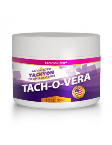 Tachyonized Tach-O-Vera...