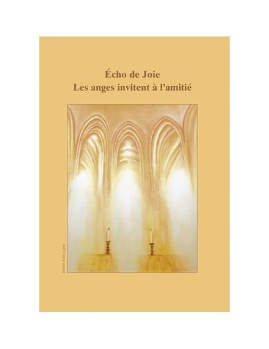 Echo de Joie, les Anges...