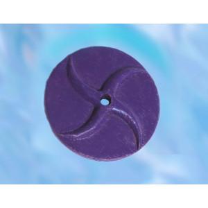 Roue de Progrès - violet
