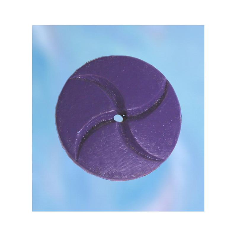 Roue de Transformation - violet