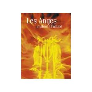 DVD Les Anges invitent à l'amitié