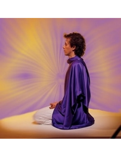 Silk Tachyonized Meditation...
