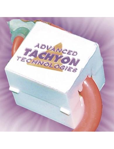 Tachyonized Cube